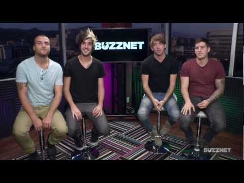 All Time Low Blooper Reel