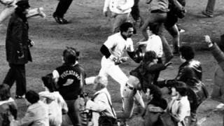 1977 World Series, Game 6: Dodgers @ Yankees