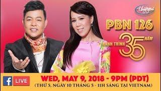 Livestream với Quang Lê & Mai Thiên Vân - May 9, 2018