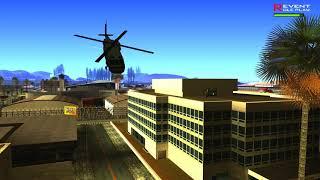 [Revent RP] Работа в больнице Лас-Вентурас