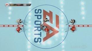NHL 14: