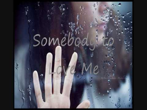 Somebody to Love Me-Kellie Pickler (w/ Lyrics)