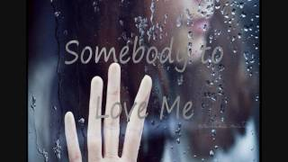 Somebody To Love Me - Kellie Pickler