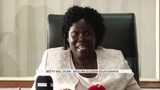 COSASE: Katutu Alabika Awangudde Munyagwa, Sipiika Yabagamba nti Y`alina obuyinza thumbnail