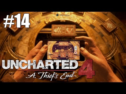 Zagrajmy w Uncharted 4: Kres Złodzieja [#14] - Telefon do przyjaciela?