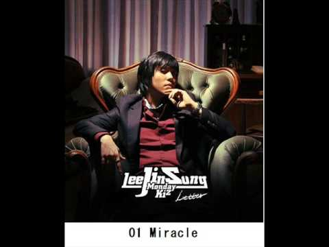 01 Miracle   Monday Kiz Lee Jin Sung