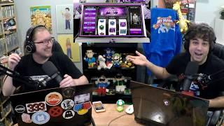 NBA 2K20 MyTeam Gambling Promo Video