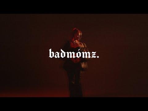 badmómzjay - badmómz. (prod. by Jumpa)