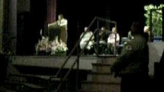Fresno CA San Joaquin Valley College Graduation 2009