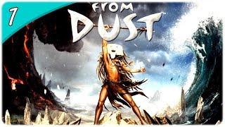 From Dust -  A HUMANIDADE AO CONTROLE DE DEUS! #1 (CONHECENDO O JOGO) PT-BR