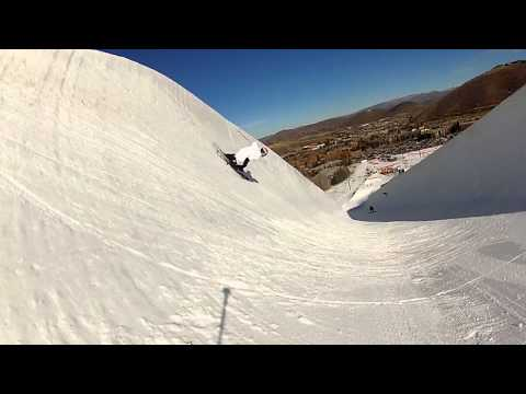 Point of View: Tanner Hall in Park City