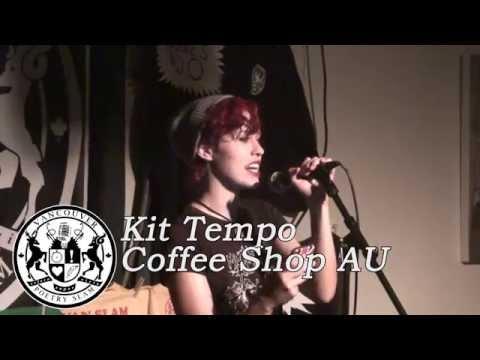 Kit Tempo - Coffee Shop AU