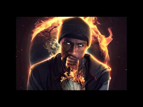 Hopsin - I'm Not Introducing You Instrumental