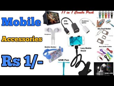 Mobile accessories wholesaler market vlog |India's biggest mobile market