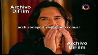 DiFilm - Blooper Osvaldo Laport 2003