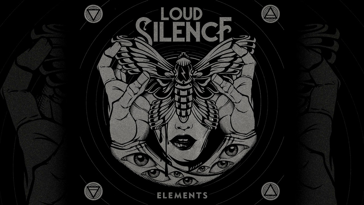 Download Loud Silence - After Pain (Official Audio)