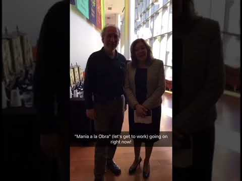 Snapchat Story: Puerto Rico Hurricane Relief