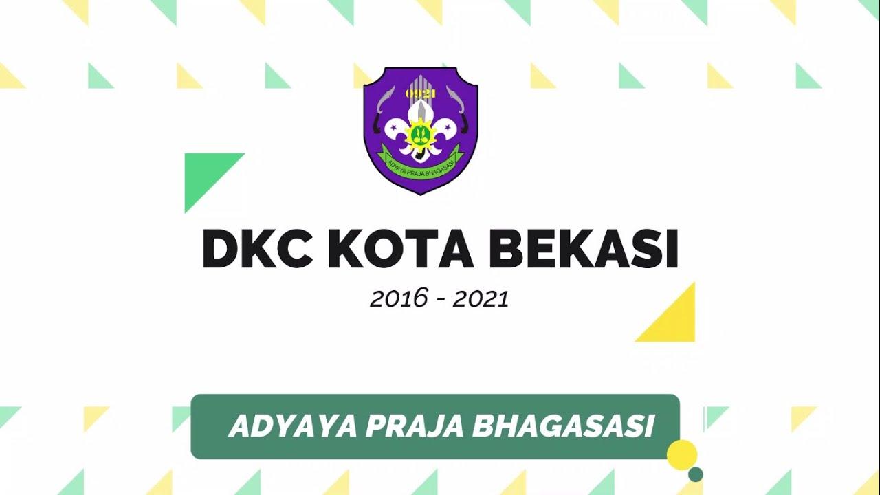 DKC Kota Bekasi 2016 - 2021 - YouTube