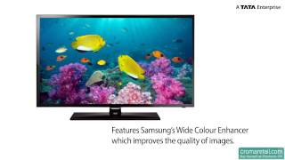 "Samsung 40F5100 40"" LED TV"