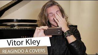 Baixar Vitor Kley reage a covers de O SOL