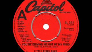 Little River Band - You