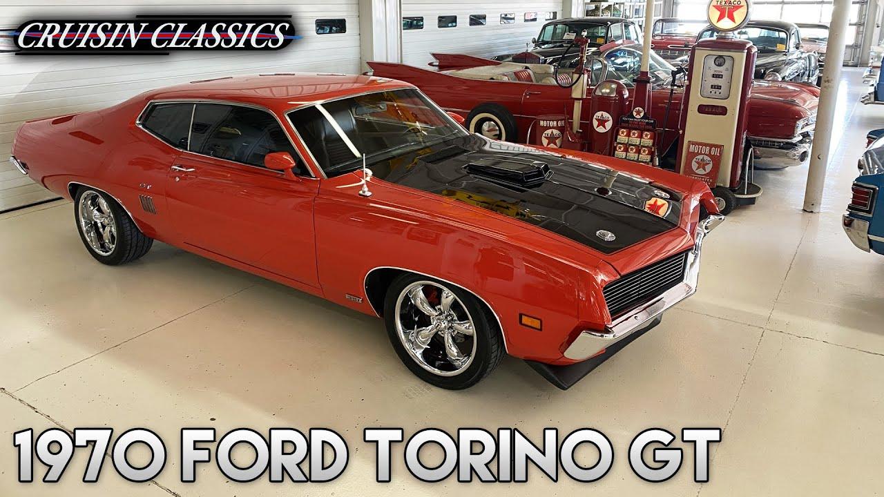 Download 1970 Ford Torino GT | Cruisin Classics