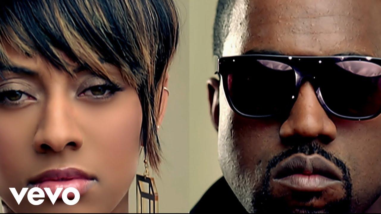 Download Keri Hilsonft. Kanye West, Ne-Yo - Knock You Down (Official Video)