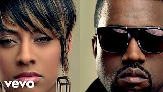 Repeat youtube video Keri Hilson - Knock You Down ft. Kanye West, Ne-Yo