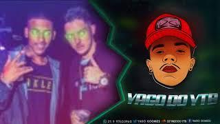 MC DANONE - 1° ARTIGO - DJ