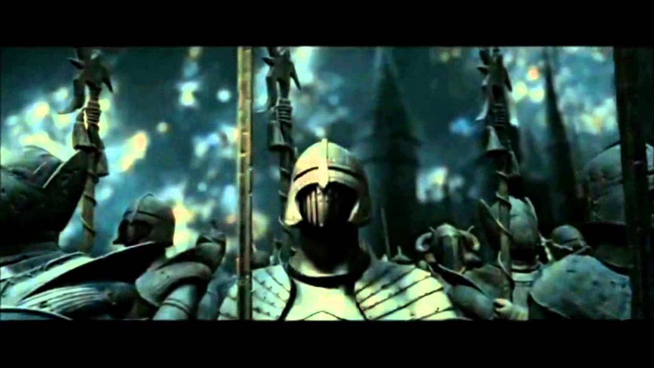 Download Harry Potter and the Deathly Hallows Part 2 - The Battle of Hogwarts Part 1