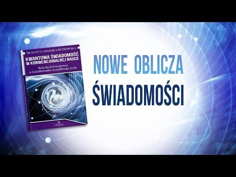 Danuta Adamska-Rutkowska - Nowe oblicza świadomości