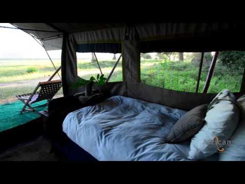 Zambezi Expeditions, Mana Pools National Park, Zimbabwe