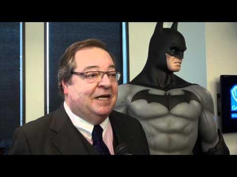 Partenariat avec Warner Bros Games Montréal