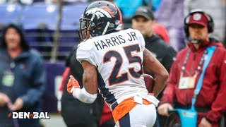 Self-inflicted mistakes hurt Broncos in defeat vs. Ravens