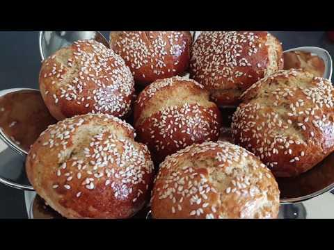"""brioches-marocaines-sans-gluten-/-sans-gomme-a-la-pÂte-magique-""""essences-d-orient"""""""