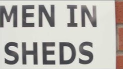 Men In Sheds - A Closer Look (Age UK Bromsgrove, Redditch & Wyre Forest)