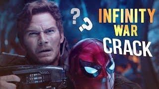Infinity War: CRACK