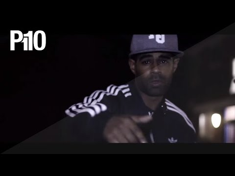 P110 - Robbahollow - Poppin Freestyle [Net Video]