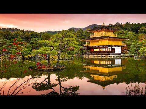 Música Japonesa Relajante Instrumental Zen | Música Oriental de Relajación y Meditación