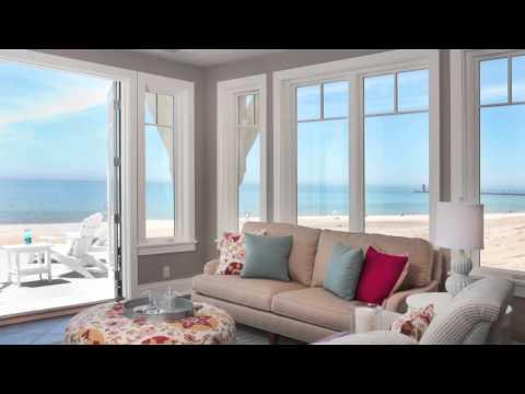 Lake Michigan Beach House For Sale South Haven Mi