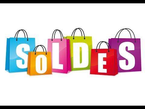 """▲ Haul """"SOLDES"""" : Sephora, Primark, H&M, Nocibé, Undiz,..."""