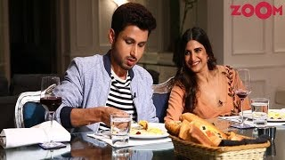 Amol Parashar & Aahana Kumra REVEAL Their Celebrity Crushes  | Open House With Renil