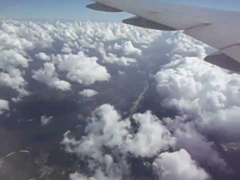 Aruna & Hari Sharma from London (LHR) to George Bush Int. Airport Houston (IAH) Oct 13, 2012.mov