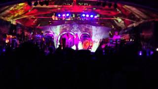 Ozora 2013 - Star Sounds Orchestra (2)