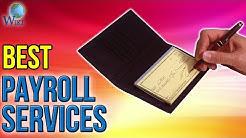 3 Best Payroll Services 2017