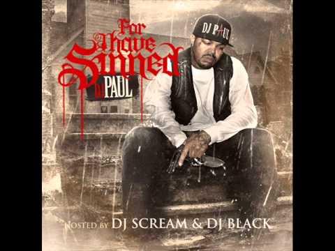 DJ Paul - Buck Nah (Remix) [Prod. By DJ Paul]
