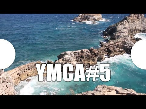 YMCA5 - Influence 4 You en Guadeloupe