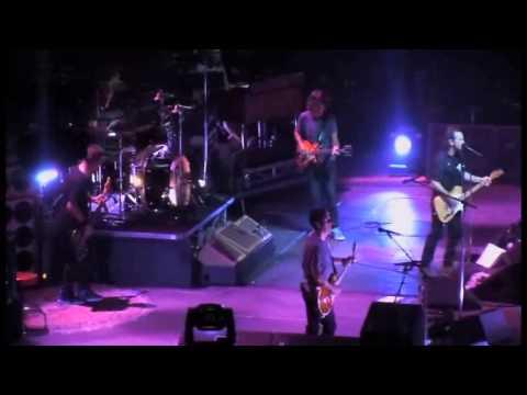 Pearl Jam - Live Berlin 04.07.2012 (Full Show, Multi-Camera, Good Audio) @ O2 World
