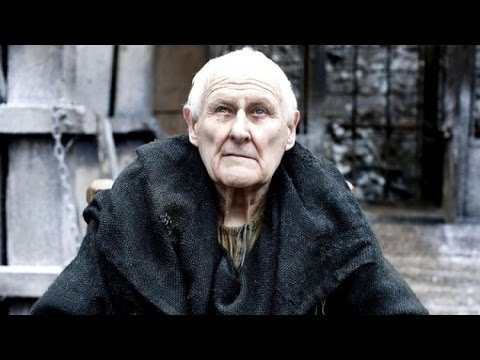Game of Thrones star Peter Vaughan passes away at 93