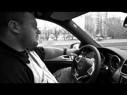 Krzysztof Radzikowski New GLS testdrive pl